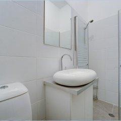 Tel-Aviving Apartments Израиль, Тель-Авив - отзывы, цены и фото номеров - забронировать отель Tel-Aviving Apartments онлайн ванная фото 2