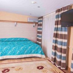 Timeks Hotel 3* Стандартный номер с двуспальной кроватью фото 7