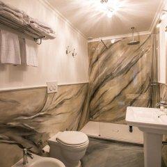 Отель Jb Relais Luxury ванная фото 3