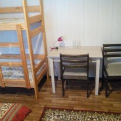 Гостиница Nursat Guest House Казахстан, Нур-Султан - отзывы, цены и фото номеров - забронировать гостиницу Nursat Guest House онлайн комната для гостей