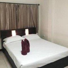 Отель The Nelson Guest House Pattaya Стандартный номер с различными типами кроватей