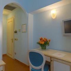 Hotel Donatello 3* Стандартный номер с различными типами кроватей фото 4