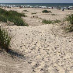 Promenade Hotel Лиепая пляж