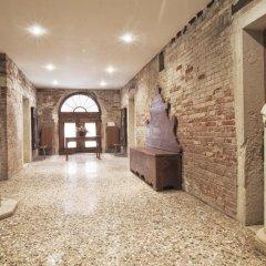 Отель Luxury Apartment in the Heart of Venice Италия, Венеция - отзывы, цены и фото номеров - забронировать отель Luxury Apartment in the Heart of Venice онлайн сауна