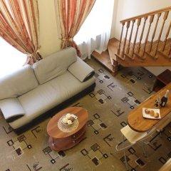Делюкс Отель на Галерной Номер Делюкс с различными типами кроватей фото 4