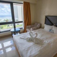 Royal Orchid Guam Hotel 3* Стандартный номер фото 6