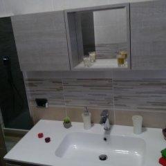 Отель Cinecitta' Open Space ванная фото 2