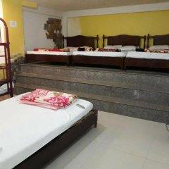 I-hotel Dalat Кровать в общем номере фото 8