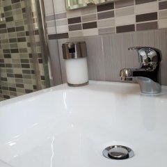 Отель BSuites Apartment Италия, Падуя - отзывы, цены и фото номеров - забронировать отель BSuites Apartment онлайн ванная фото 2