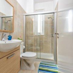 Отель Villa Atlantis ванная