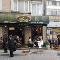 Bristol Hostel Турция, Стамбул - 1 отзыв об отеле, цены и фото номеров - забронировать отель Bristol Hostel онлайн городской автобус