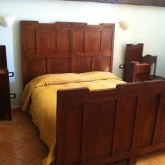 Hotel Antica Foresteria Catalana 3* Стандартный номер фото 9