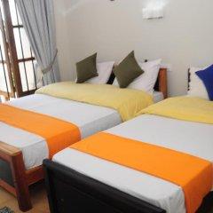 Traveller's Home Hotel 3* Стандартный номер с различными типами кроватей фото 7