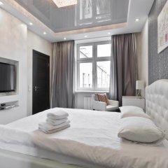 Гостиница Minsklux Apartment 2 Беларусь, Минск - отзывы, цены и фото номеров - забронировать гостиницу Minsklux Apartment 2 онлайн комната для гостей фото 4