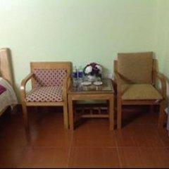 Duc Hieu Hotel 2* Стандартный номер с различными типами кроватей фото 5