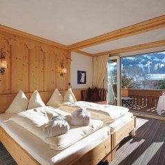 ERMITAGE Wellness- & Spa-Hotel комната для гостей фото 5