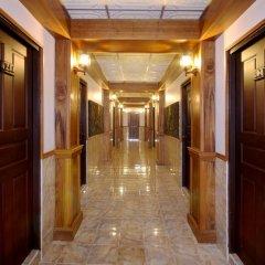 Отель Kata Palace Phuket Таиланд, Пхукет - отзывы, цены и фото номеров - забронировать отель Kata Palace Phuket онлайн интерьер отеля фото 2