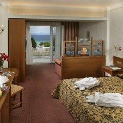 Отель Athos Palace спа