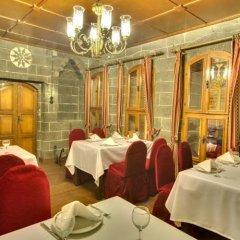 The Green Park Hotel Diyarbakir Турция, Диярбакыр - отзывы, цены и фото номеров - забронировать отель The Green Park Hotel Diyarbakir онлайн питание фото 3