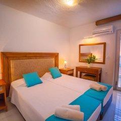 Отель Elounda Water Park Residence 4* Апартаменты с различными типами кроватей