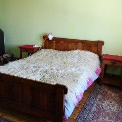 Отель Mountain Camping Rila Болгария, Рила - отзывы, цены и фото номеров - забронировать отель Mountain Camping Rila онлайн комната для гостей фото 4
