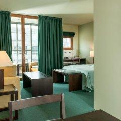 Отель Clipper City Home Berlin Студия с различными типами кроватей фото 4