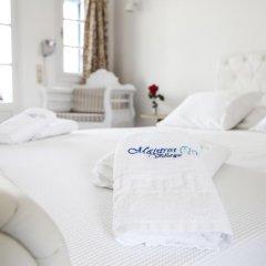 Отель Maistros Village Греция, Остров Санторини - отзывы, цены и фото номеров - забронировать отель Maistros Village онлайн удобства в номере