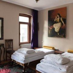 Chambers Of The Boheme - Hostel Стандартный номер разные типы кроватей