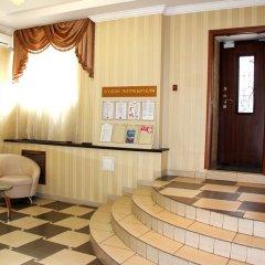 Гостиница Сафьян интерьер отеля фото 3