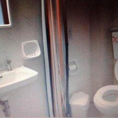 Отель Christina Pension Греция, Остров Санторини - отзывы, цены и фото номеров - забронировать отель Christina Pension онлайн ванная
