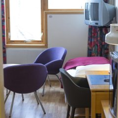Sydspissen Hotel 3* Стандартный номер с 2 отдельными кроватями фото 4