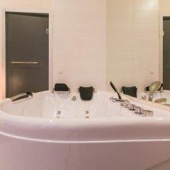 Отель Boombully Hotel Грузия, Тбилиси - отзывы, цены и фото номеров - забронировать отель Boombully Hotel онлайн спа фото 2