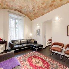 Отель Relaxing Trastevere Италия, Рим - отзывы, цены и фото номеров - забронировать отель Relaxing Trastevere онлайн комната для гостей фото 2