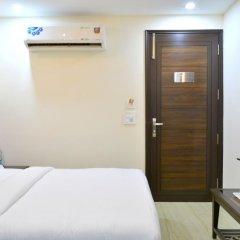 Hotel Tara Palace Daryaganj 3* Стандартный номер с различными типами кроватей фото 8