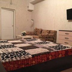 Mini-Hotel Silver комната для гостей фото 5