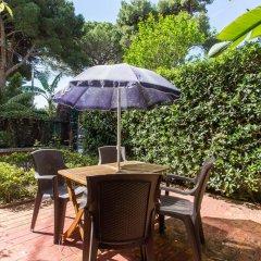 Отель Villa Mondello Италия, Палермо - отзывы, цены и фото номеров - забронировать отель Villa Mondello онлайн фото 3