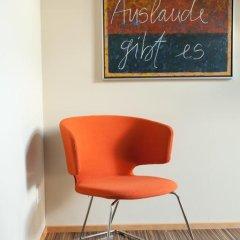 Hotel Altstadt 4* Улучшенный номер фото 4