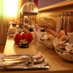 Отель Drei Raben Германия, Нюрнберг - отзывы, цены и фото номеров - забронировать отель Drei Raben онлайн питание