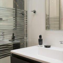 Отель Apart Center Granitica Закопане ванная