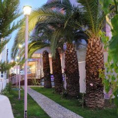 Rosy Hotel фото 2