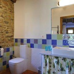 Отель Finca Las Abubillas ванная