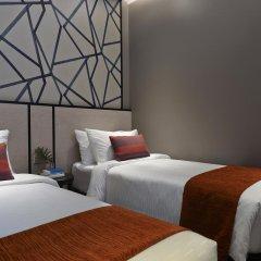 Hotel Boss 4* Улучшенный номер фото 3