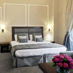 Отель Grange Strathmore 4* Представительский номер с различными типами кроватей фото 2