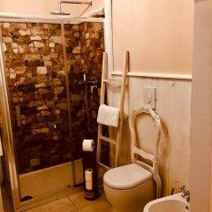 Отель I Bravi Мальграте ванная