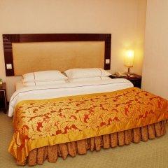 Guangdong Victory Hotel 3* Люкс с разными типами кроватей фото 2