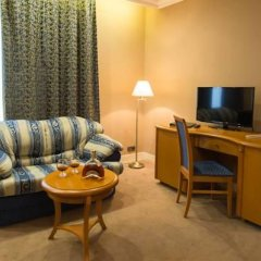 Гостиница Истра Holiday в Трусово 2 отзыва об отеле, цены и фото номеров - забронировать гостиницу Истра Holiday онлайн удобства в номере фото 2