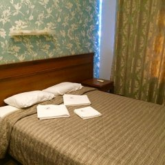 Гостиница Погости на Чистых Прудах Стандартный номер с различными типами кроватей фото 2