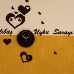 Varlibas Uyku Sarayi Стандартный номер с различными типами кроватей фото 27