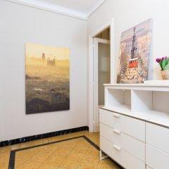 Отель Priority Fira Apartments Испания, Барселона - отзывы, цены и фото номеров - забронировать отель Priority Fira Apartments онлайн удобства в номере