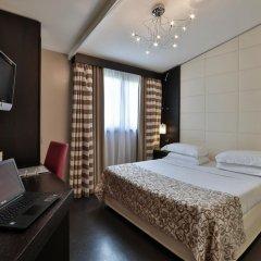 Best Western Cinemusic Hotel 4* Стандартный номер с различными типами кроватей фото 5